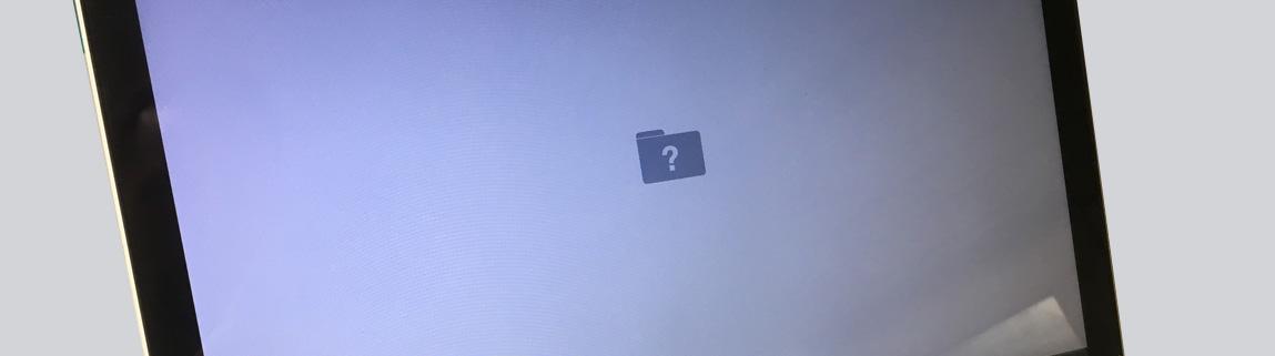 macbook hard drive repair